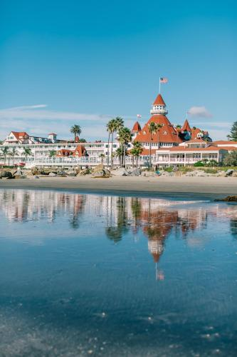 Hotel Del Coronado Coronado Ca: Hotel Del Coronado, San Diego, CA