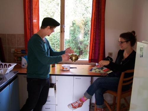 Hostel U Pěti židlí - Boskovice