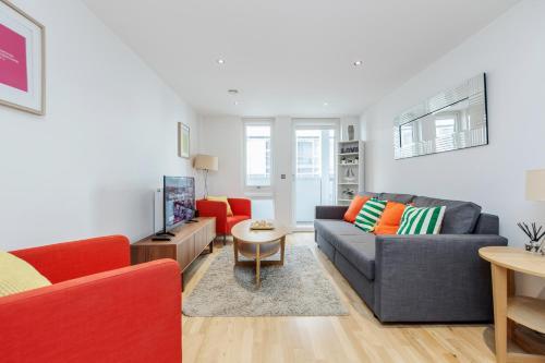Greenwich London Meridian Apartment