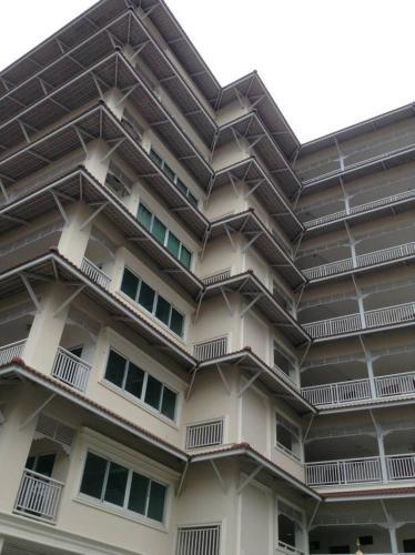 Baan Klang Condo room no. 07/251