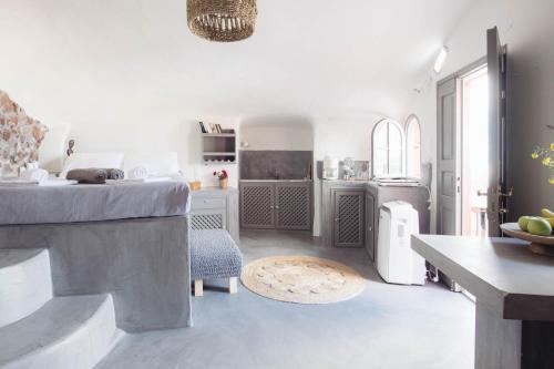 Santorini Villas, Vourvoulos – Prezzi aggiornati per il 2019