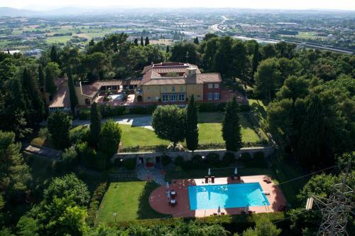 Villa Matarazzo