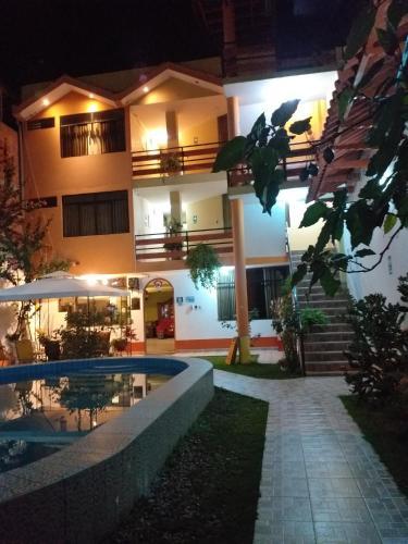 Banos Del.Hotel Banos Del Inca E I R L Kachamarka Atnaujintos 2019