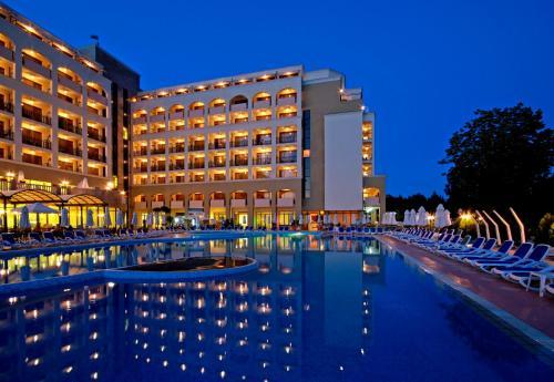 Sol Nessebar Mare Resort & Aquapark - All inclusive
