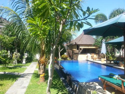 Puri Tulamben Dive Resort And Spa
