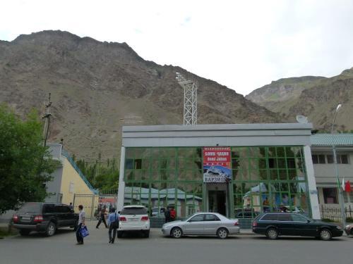 Hotel Varzish, Khorog, Tajikistan - Booking com