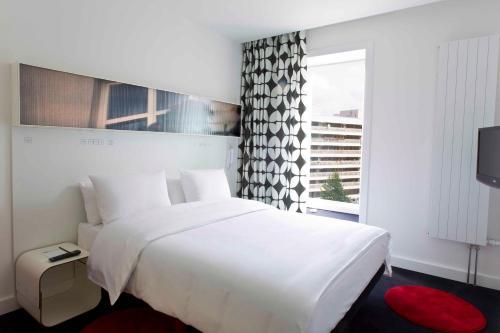 Bild på hotellet Hotel Gat Point Charlie i Berlin