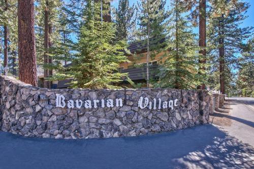 Irving's Bavarian Village
