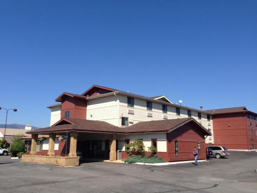 FairBridge Inn, Suites & Conference Center – Missoula