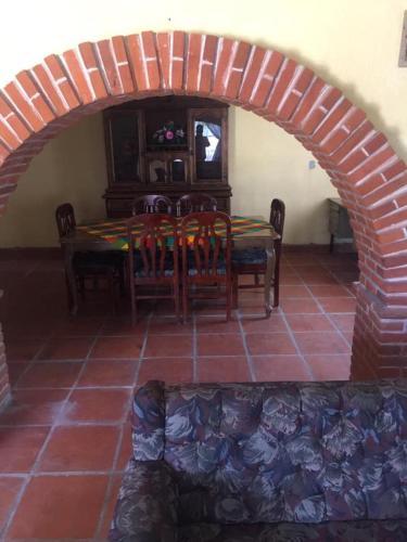 Casa de campo Los Ángeles, San Miguel Regla, Mexico ...