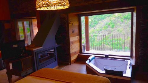 Apartamentos El Bosque de las Viñas (Espanha Boal) - Booking.com