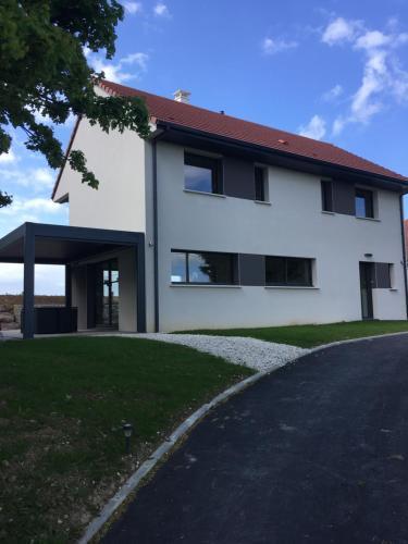 Ferienhaus Le jardin de la mer (Frankreich Wierre-Effroy) - Booking.com