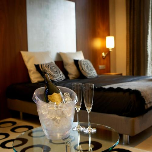boutique hotels lleida provinz  51