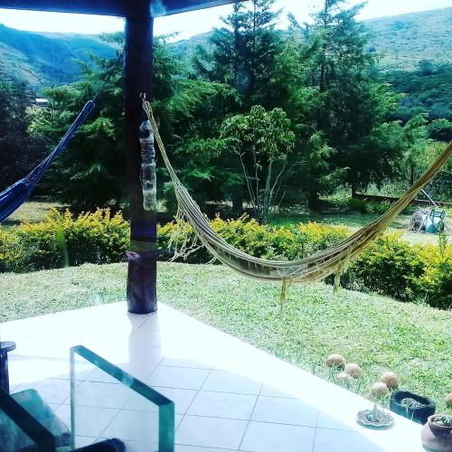 Casa de Campo Brasil (Bolívia Samaipata) - Booking.com