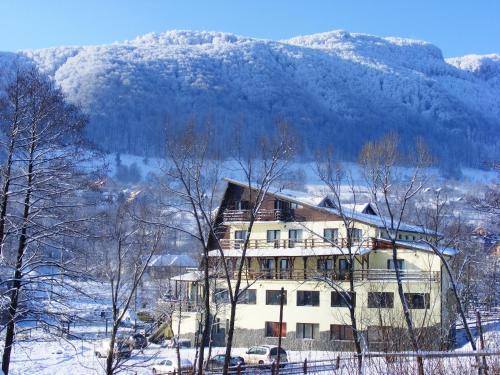Bran Belvedere Residence