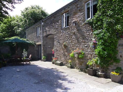 Tithe Barn Bed and Breakfast