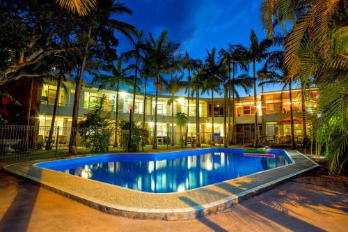 Ocean Paradise Motel & Holiday Units