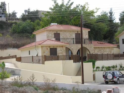 Lysos Paradise