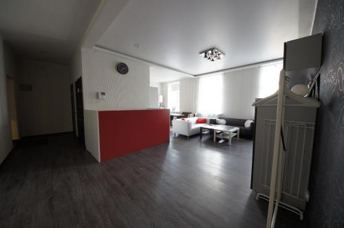 Kalinin Hostel