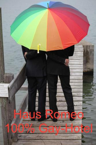 Gay Hotel Haus Romeo Men Only Osterreich Scheffau Am Wilden