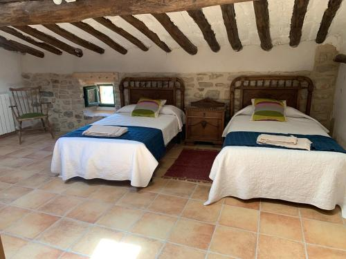 Casa de Campo El Olivo de Sansol (Espanha Sansol) - Booking.com