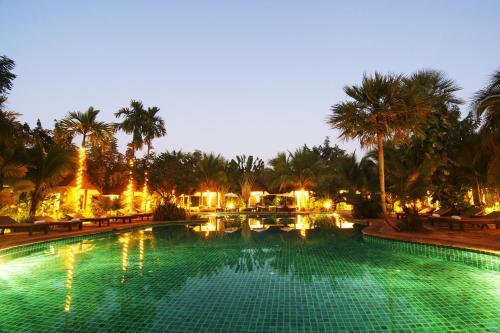 Laluna Hotel And Resort, Chiang Rai