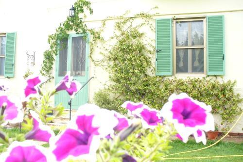 Antico Casale Santa Flora