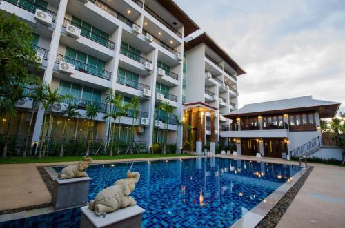 Kham Mon Lanna Resort Chiang Mai Tarifs 2018
