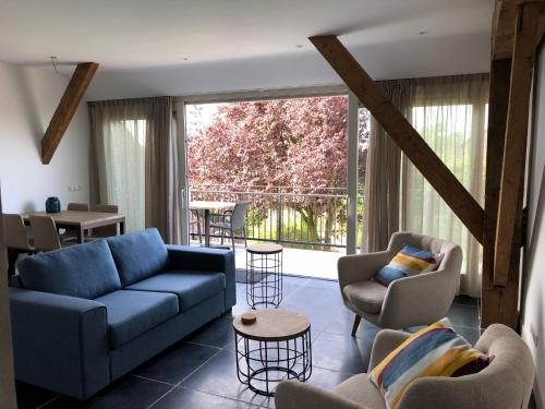 De BonteKraai Appartement 1 BG, Raamsdonk – Precios ...