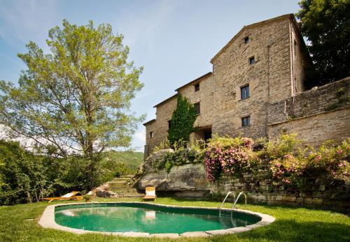 Country Relais Castello Della Pieve