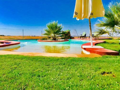 Precioso Chalet Campo Villacandela, Olivenza – Updated 2019 ...
