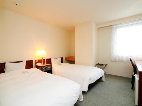 photo of 函館微笑酒店(Smile Hotel Hakodate) | 日本北海道(Hokkaido, Japan)