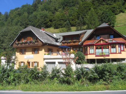 Pension Bräuhaus