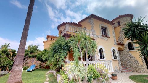 Vakantiehuis Casa Olivo (Spanje Montroig) - Booking.com