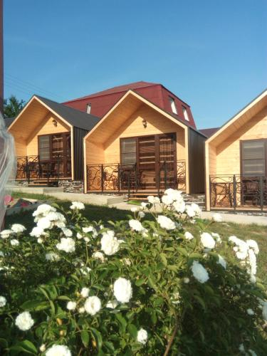 Guesthouse Il Mare зимой