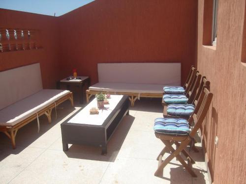 Residence Lalla Amina