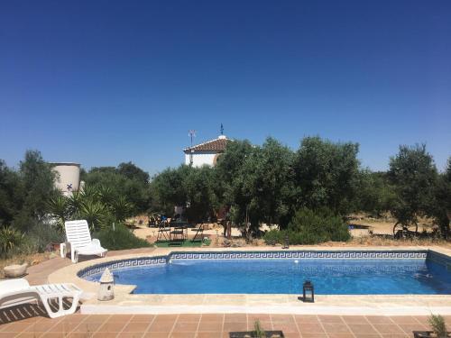 Villa La Heredad, Ronda, Spain - Booking.com