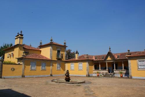 Casa do Barreiro - Turismo Habitacao