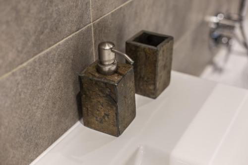 尼爾多莫11號套房公寓衛浴
