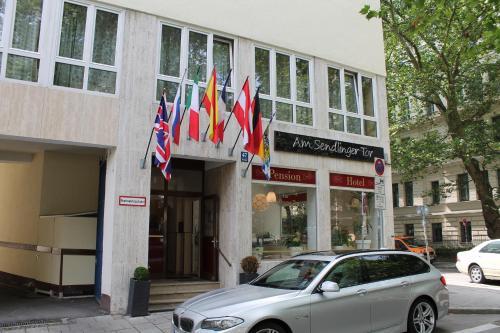 Hotel Sendlinger Tor