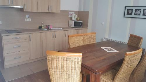Cucina o angolo cottura di Bled Apartments