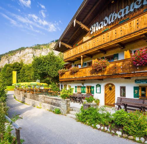 Alpengasthof Madlbauer