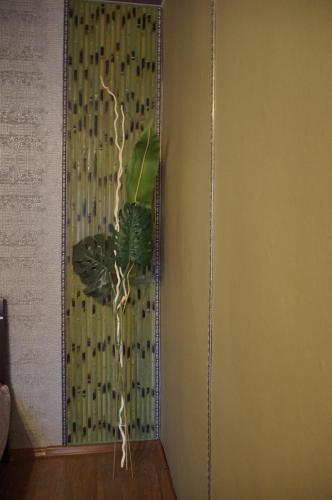 Ванная комната в Always at home - Apartments №2 at Klimasenko 11 block 7
