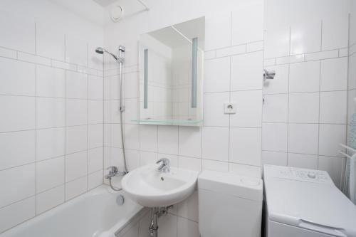 Bagno di Apartments am Brandenburger Tor