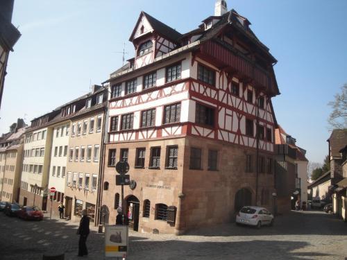 möbl. Apartment Nürnberg