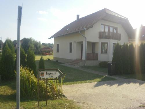 Zalakarosi Égerfa Nyaralóházak