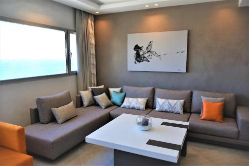 Honor Appart Hotel, Fnideq – Tarifs 2019