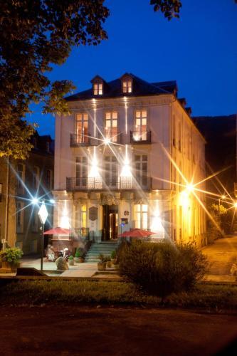 Hôtel Aquitaine