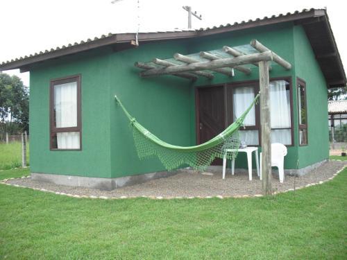 Casa Morada Esperanca II