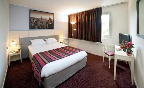 Qualys-Hotel Paris Est Golf(...